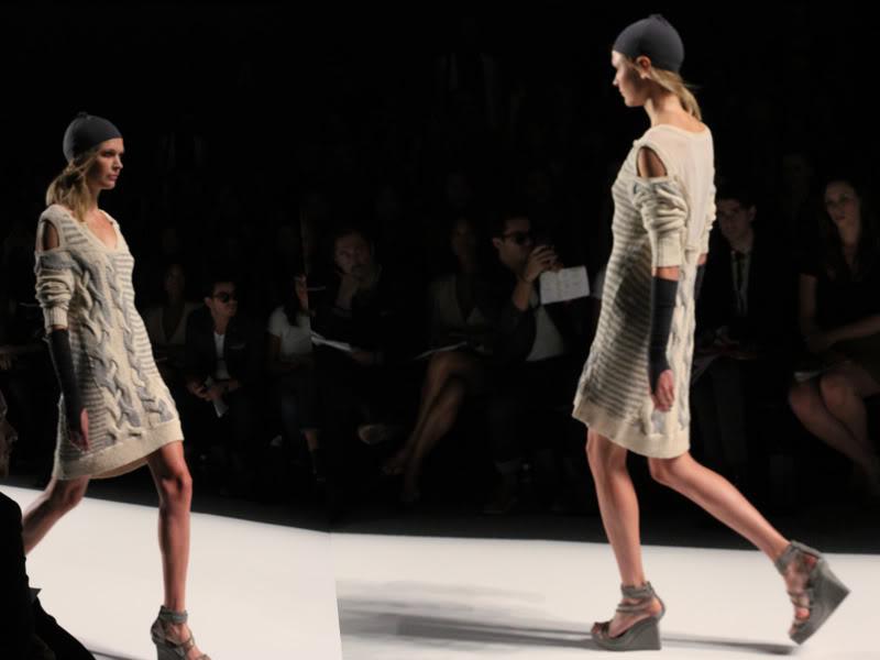 New York Fashion Week: Nicholas K Spring 2013 Runway width=