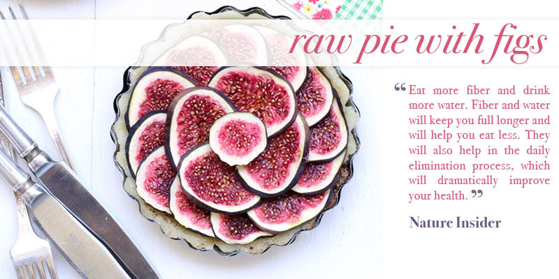 raw-vegan-recipes-desserts-thanksgiving-healthy-holiday-tips-pie-figs-natureinsider