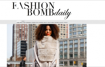 (English) Fashion Bomb