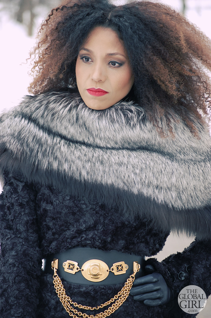 Free shipping BOTH ways on Coats & Outerwear, Black, Girls, from our vast selection of styles. Fast delivery, and 24/7/ real-person service with a smile. Click or call