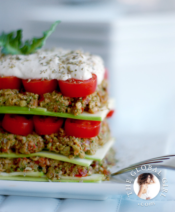 raw-lasagna-italian-raw-food-recipe-gluten-wheat-dairy-free-pumpkin-seed-pesto-the-global-girl-theglobalgirl-1
