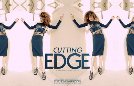 (English) Cutting Edge