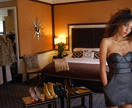 Empire Hotel, NYC