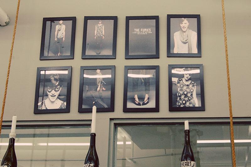 Namaste Showroom