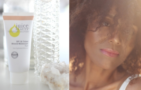 (English) Beauty Pick of The Week: Juice Beauty Tinted Moisturizer