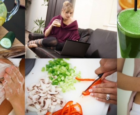 The Global Girl Press: 10 tips for doing a juice cleanse healthily | MSN Healthy Living
