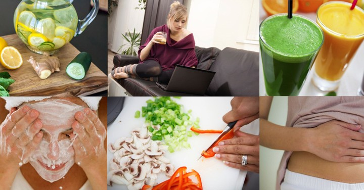 Press: MSN Healthy Living | 10 tips for doing a juice cleanse healthily