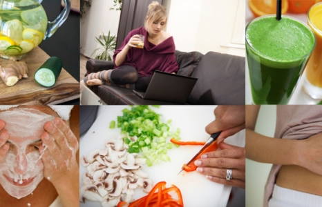 (English) Press: MSN Healthy Living | 10 tips for doing a juice cleanse healthily