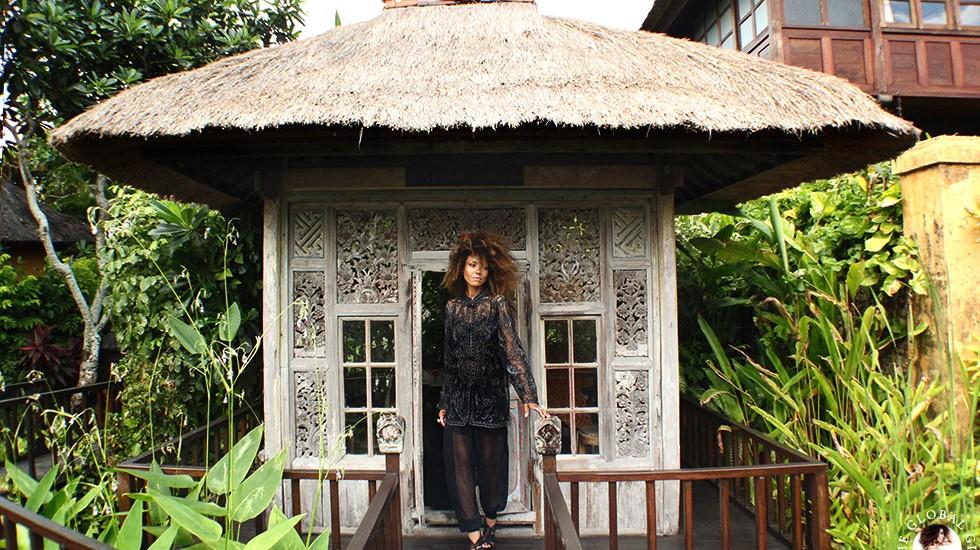 My Magical Bali Getaway