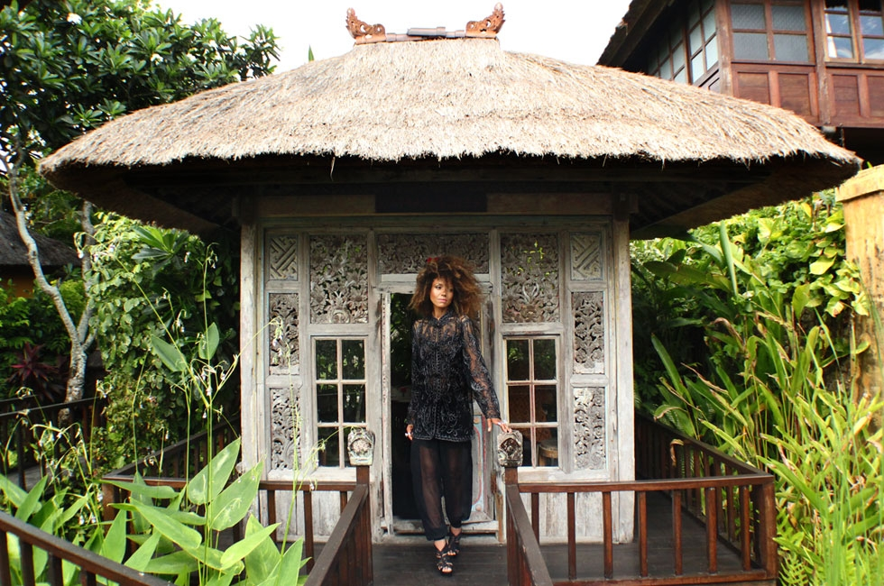 My Magical Bali Getaway (Part 1)