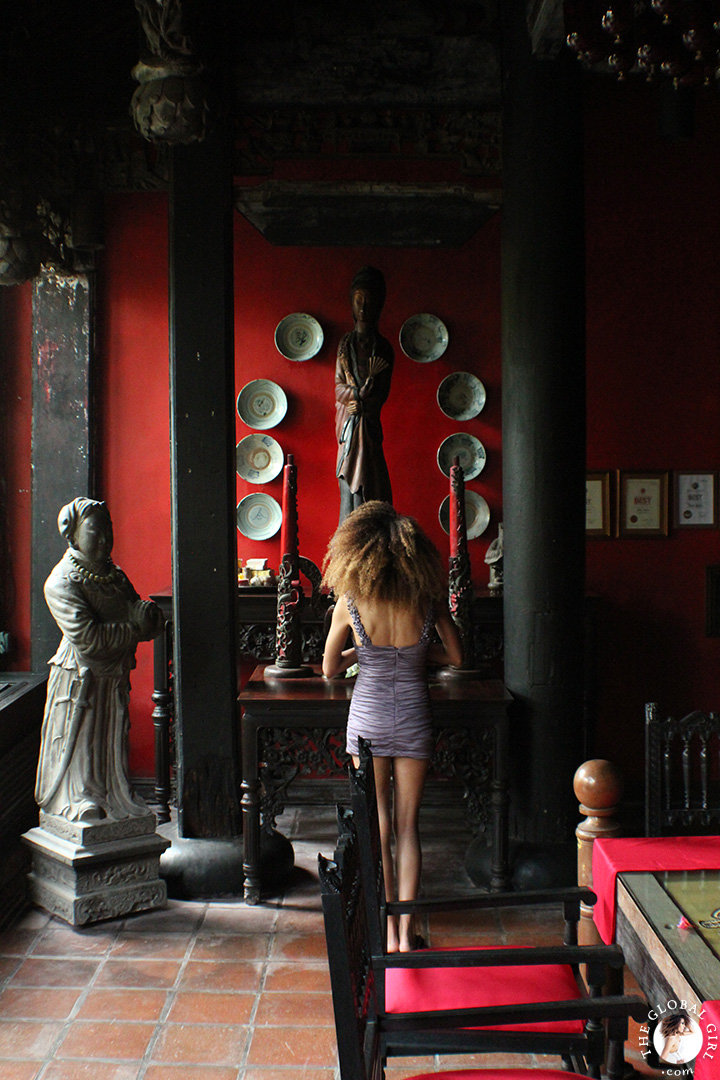 The Global Girl Travels: Magical Bali Getaway - For my first stay in Bali, I was treated to a spiritual-filled adventure amongst museum-worthy art from ancient Indonesian kingdoms.
