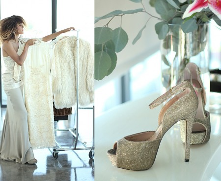 The Global Girl Styling Tips: Get superstar Oscar style with Ndoema.