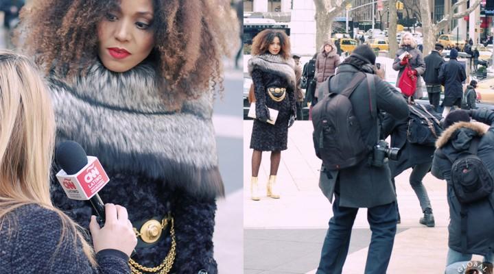 Fashion Week Kickoff