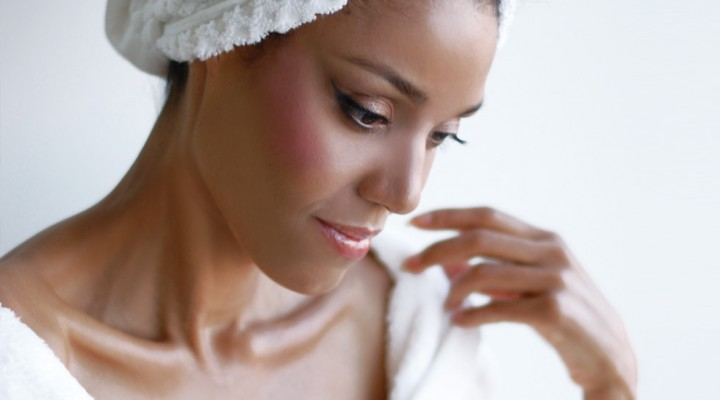 Ndoema shares her Top 5 Natural Beauty Tips.