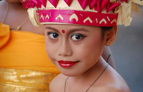 (English) Sacred Bali: Barong Ceremony