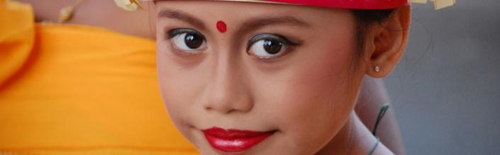 Sacred Bali: Barong Ceremony