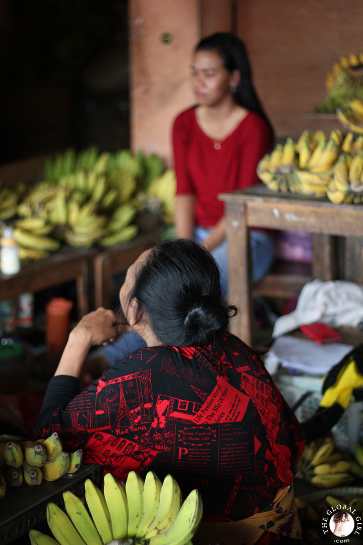 The Global Girl Travels: Discover Yogyakarta's Beringharjo Market, Indonesia