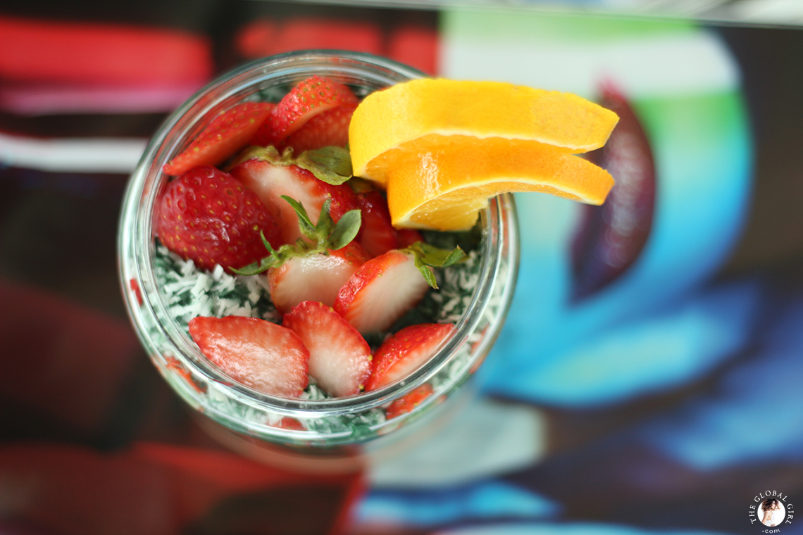 Nails & Skin Perfecting Smoothie