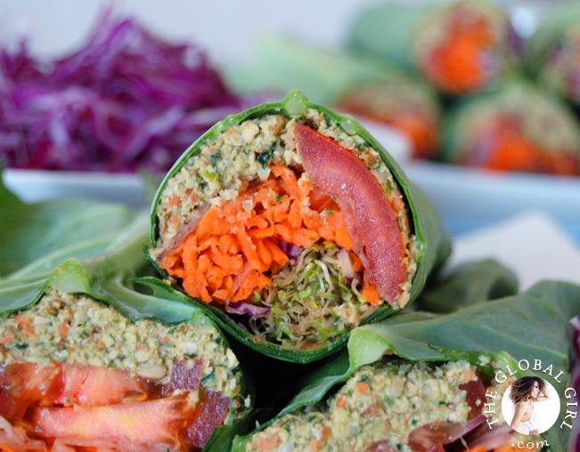 shawarma-wraps-raw-vegan-recipe-theglobalgirl-the-global-girl