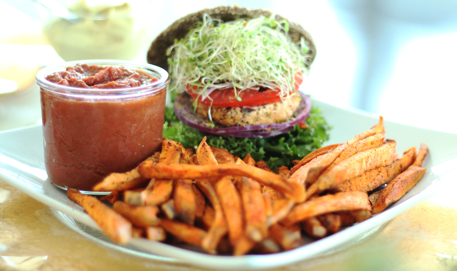 Raw vegan burger buns the global girl forumfinder Images