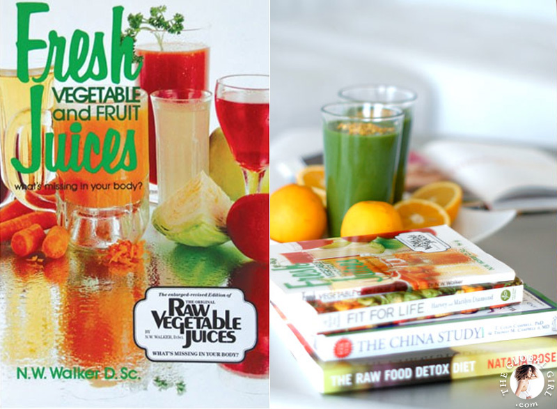 The Global Girl Beauty Juice Fast: Ndoema shares her top 5 juicers, tools and tips for a successful 90 day juice fast. The knowledge imparted in Norman Walker's book
