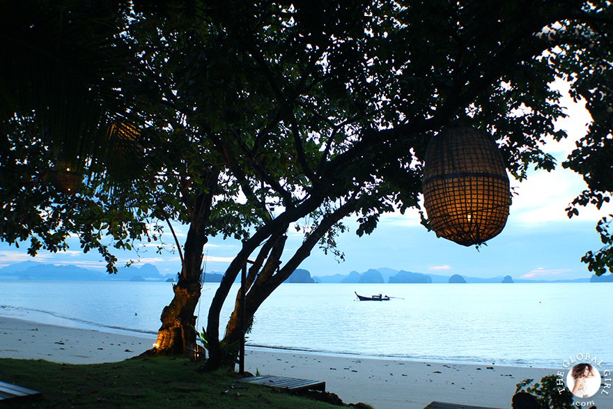 The Global Girl Travels: Eco-chic glamping in Ko Yao Noi island, Thailand.
