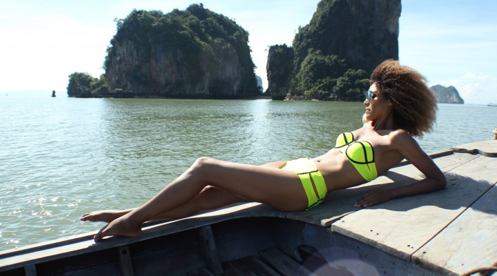 Off James Bond Island
