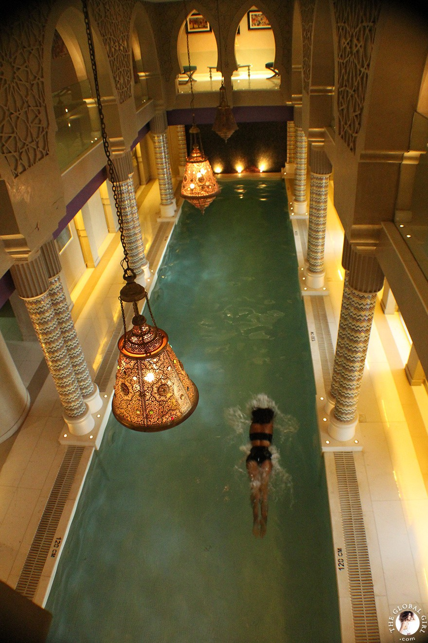 The Sofitel Legend Old Cataract Hotel In Aswan Egypt The