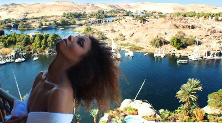 The Sofitel Legend Old Cataract Aswan
