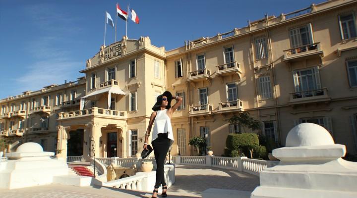 Palace Wing