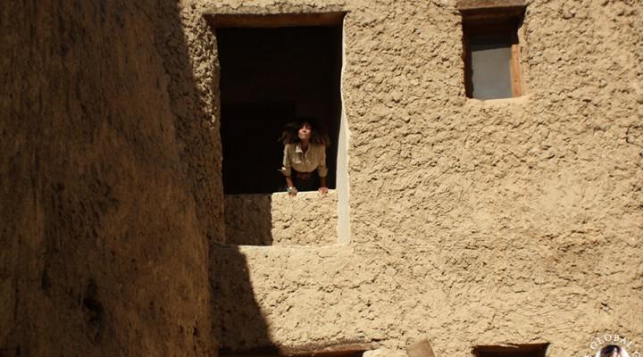 Al-Babinshal: A Desert Hideaway (Part 2)