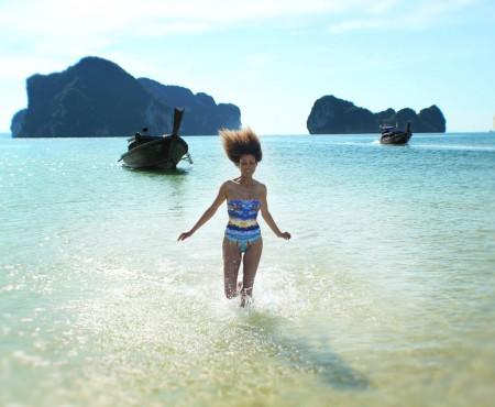 Koh Pakbia Island (Part 1)