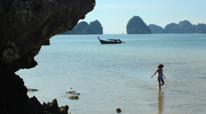 Koh Pakbia Island (Part 2)