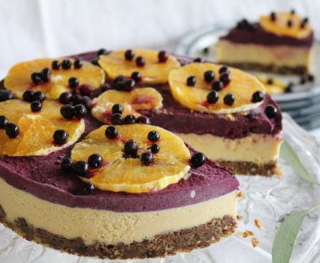 My Top 5 Christmas raw vegan dessert recipes