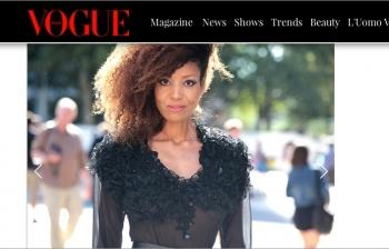 Vogue Italia | SS14