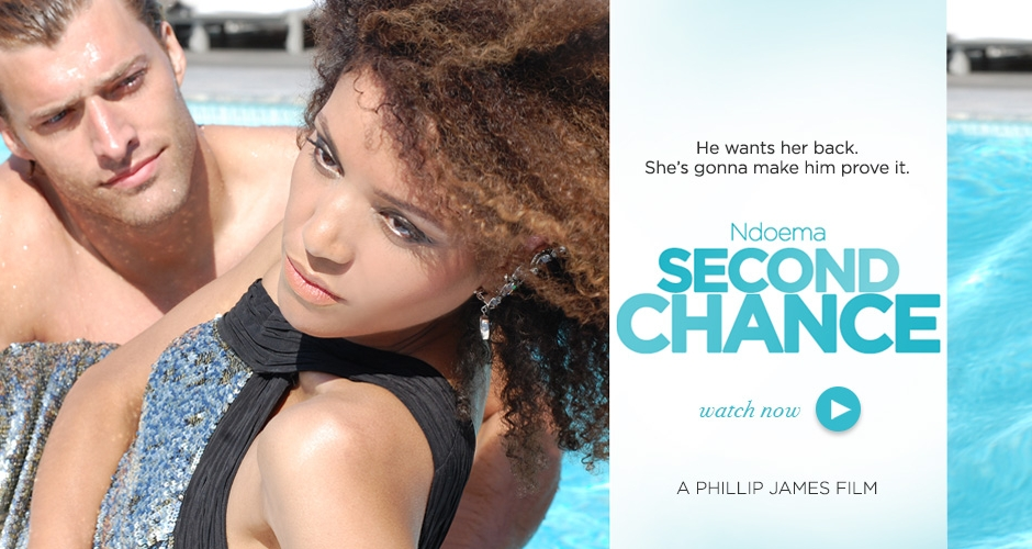 (English) Second Chance