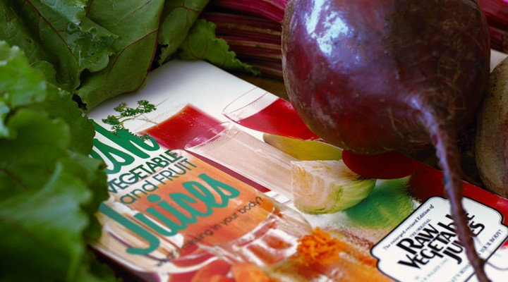 Juicing Q&A: How to cleanse with beet juice using Norman Walker's recipe?
