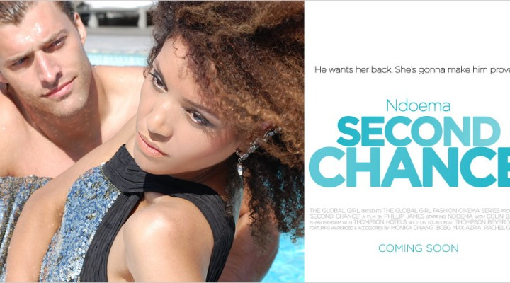 Sneak Peek: Second Chance