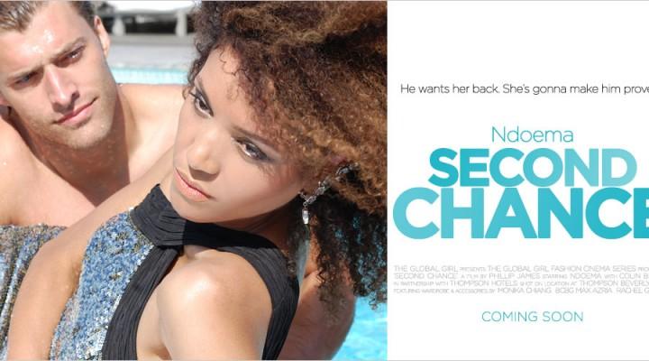 Sneak Peek: Second Chance