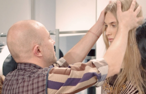 Behind-The-Scenes at Hervé Léger (Part 2)