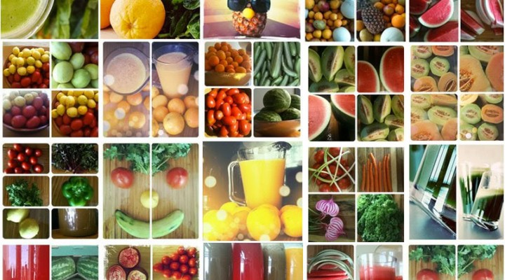 "92-Day Juice Fast Q&A: ""Why do you juice fast?"