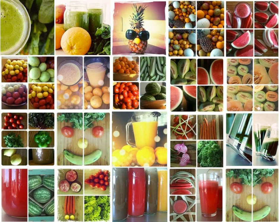 92-DAY JUICE FAST Q&A: Why are you doing a juice fast? Don't people usually do fasts to lose weight? ~ @CLAUDUSHIA