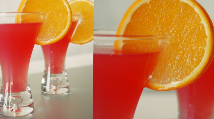 Juicing Q&A with The Global Girl: Does blending work as well or is it strictly juicing?
