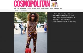 (English) Cosmopolitan Australia