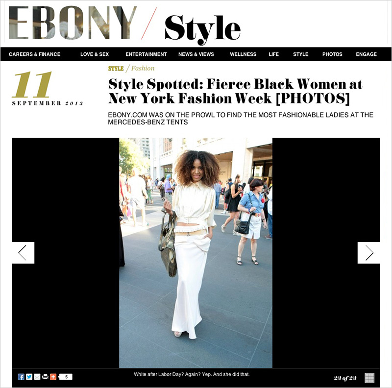 the-global-girl-theglobalgirl-ndoema-ebony-magazine-all-white-look-reick-owens-fishtail-maxi-skirt-vintage-cropped-top-gold-bag-new-york-fashion-week_w800