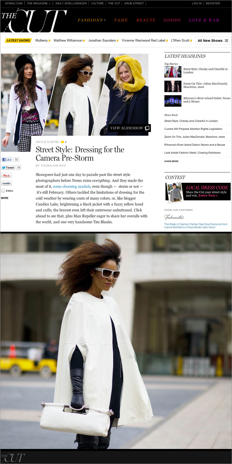 the-global-girl-theglobalgirl-ndoema-the-cut-ny-mag-new-york-fashion-week-fendi-cape-prada-bag