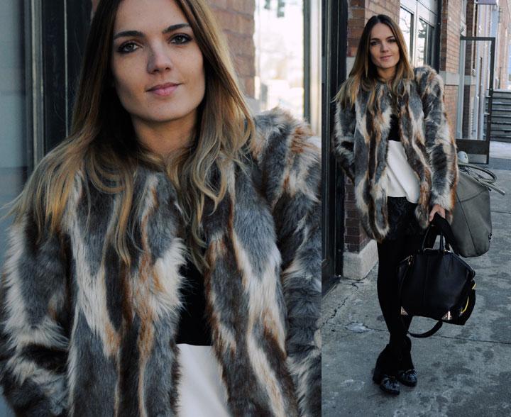 The Global Girl Fashion Week Team: Verena Zannantoni